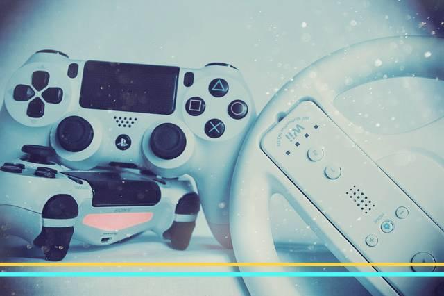 أفضل أجهزة تحكم بالألعاب 2020