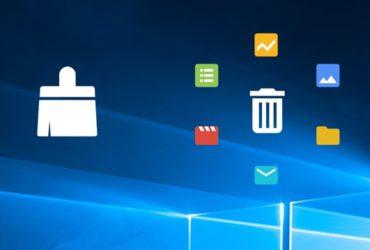 أفضل برامج التنظيف لجهاز الكمبيوتر 2020