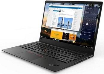 Lenovo Thinkpad X1 Carbon 8 Gen