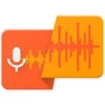 VoiceFX – Voice Changer With Voice Effects